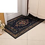 Indoor Mats/French,Rural,Indoor Mats/Doormat/Cut,Anti-skidding ,Mats In The Hall/Doormat/Doormats-B 140x200cm(55x79inch)