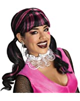 Mh Draculaura Adult Wig
