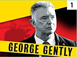 Inspector George Gently - Season 1