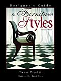 Designer's Guide to Furniture Styles (2nd Edition)