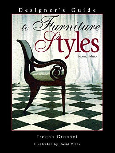 Shop Giants Furniture - Designer's Guide to Furniture Styles (2nd Edition)