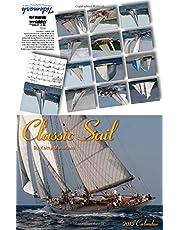 Classic Sail 2015 Calendar by Kathy Mansfield (2014-06-15)