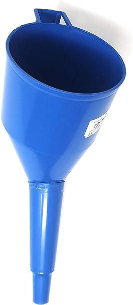 Imbuto rifornimento auto Imbuto olio multifunzionale in plastica Imbuto filtrante telescopico oliatore con ugello allungato