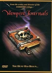 Vampire Journal [Import]