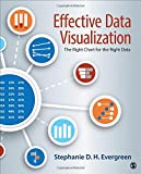 Written by sought-after speaker, designer, and researcher Stephanie D. H. Evergreen, Effective Data Visualization shows readers how to create Excel charts and graphs that best communicate data findings. This comprehensive how-to guide functions as a ...