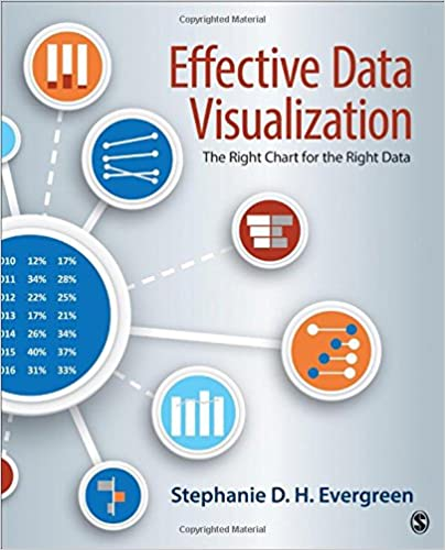 Effective data visualization the right chart for the right data effective data visualization the right chart for the right data 1st edition fandeluxe Choice Image