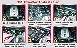 PowerBox CRD2 Diesel Performance Module for Hyundai Getz 1.5 CRDi 59 KW / 80 PS / 190 NM