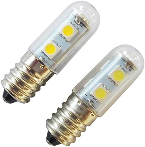 Millster E14 - Lámpara LED para máquina de coser (rosca ...