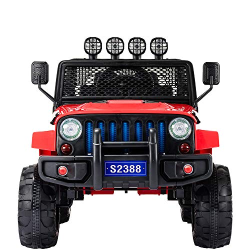 Buy kids electric jeep wrangler