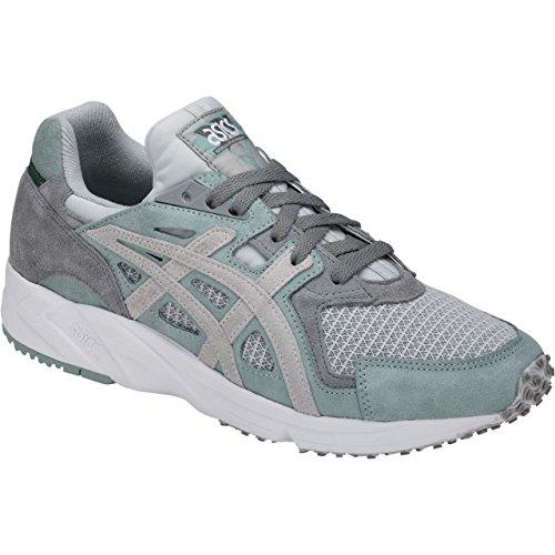 Asics Gel-DS Trainer OG, Sneaker Uomo Grigio (Glacier Grey/Glacier Grey 9696)