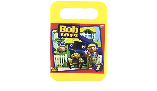 Bob y sus amigos 7 [DVD]: Amazon.es: Varios: Cine y Series TV