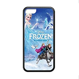 Disney Film Frozen Custom Cases Diy For SamSung Galaxy S4 Case Cover PC