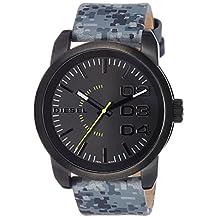 Diesel DZ1664 Mens Double Down Wrist Watches