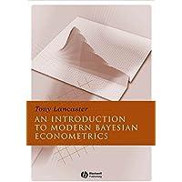 Introduction to Modern Bayesian Econometrics