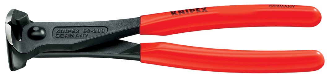 KNIPEX 68 01 160 End Cutters