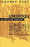 Ideology and Popular Protest, George Rudé, 0807845140