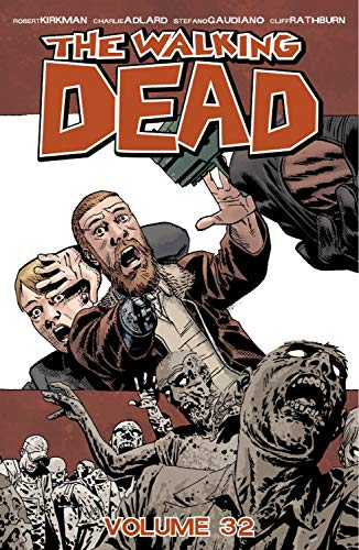 Pdf Graphic Novels The Walking Dead Volume 32