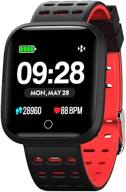 Azorex Smartwatch Reloj Inteligente Multifunción Deporte ...