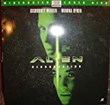 Alien Resurrection Widescreen Laser Disc