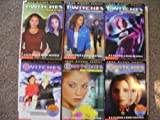 Twitches, Set of Six Books (twitches, volume 1-6, v1, The power of two, v2, building a mystery, v3, seeing is deceiving, v4, dead wrong, v5, don't think twice, v6, double jeopardy)