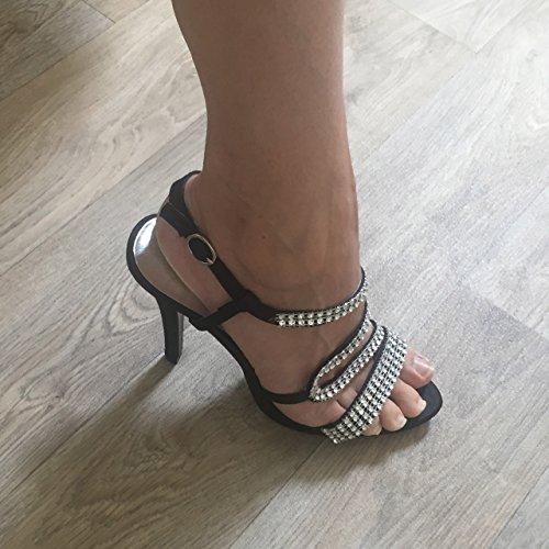 Soft Step - sandalias mujer