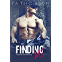 Finding Me (The Music Within Book 3)