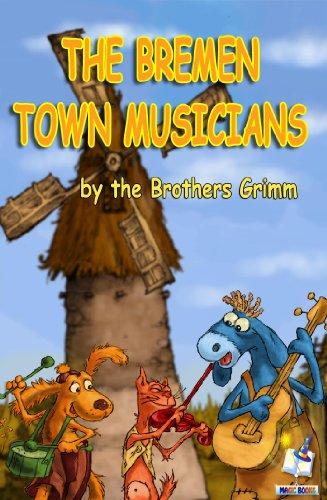 town musicians of bremen pdf