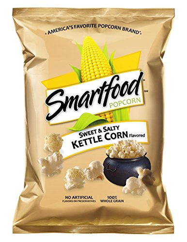 UPC 028400264938, Smartfood Sweet & Salty Kettle Corn Flavored Popcorn, 1.5 Ounce (Pack of 64)