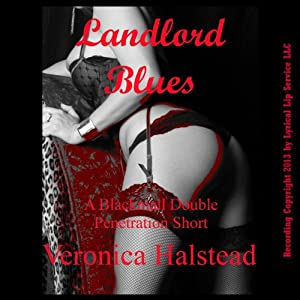 Landlord Blues Audiobook
