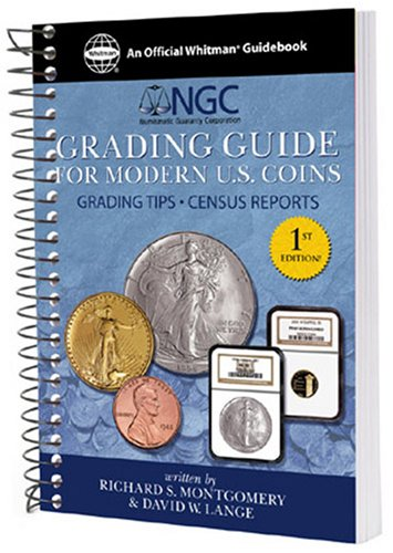 NGC Grading Guide for Modern U.S. Coins: Grading Tips - Census Reports pdf