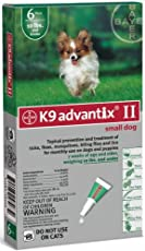 Bayer Animal Health K9 Advantix