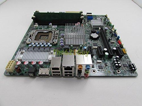 dell studio xps 435 motherboard r849j dx58m01 socket lga 1366 x58 rh amazon ca Studio XPS 435MT Case Rear Studio XPS 435MT Power Supply