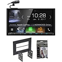 Kenwood DVD Bluetooth Receiver Android/Carplay/USB For 2005-2008 Subaru Forester