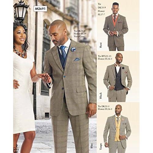 1920s mens suit vested checked fashion men suits m2691 ej samuel