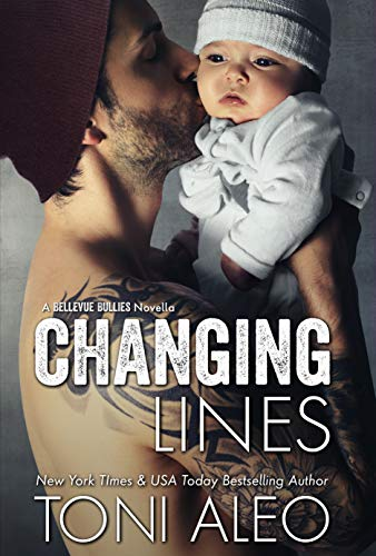 Changing Lines (Bellevue Bullies Book - Line Hockey