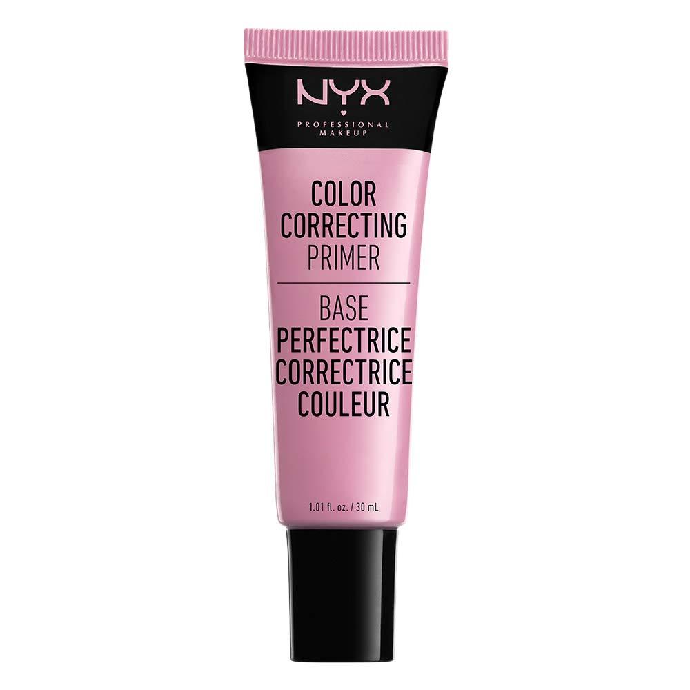 NYX Cosmetics Color Correcting Liquid Primer Pink