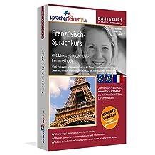Sprachenlernen24.de Französisch-Basis-Sprachkurs. PC CD-ROM für Windows Vista; XP, NT; ME; 2000; 98Linux/Mac OS X + MP3-Audio-CD für Computer ... ... Wiedereinsteiger und Fortgeschrittene!