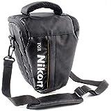 HAMISS wenDSLR Camera Bag Case for Nikon P1000 D5600 D5500 D5300 D7500 D7200 D810 D850 D3500 D3400 D750 D90 D80 D3200 D3300 P900S