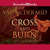 Cross and Burn | Val McDermid