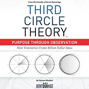 Third Circle Theory | Livre audio