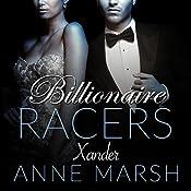 Xander | Anne Marsh