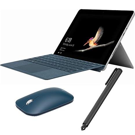 Amazon.com: Microsoft Surface Go 2 en 1 PC Tablet Education ...