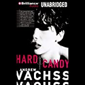 Hard Candy: A Burke Novel #4 | Andrew Vachss