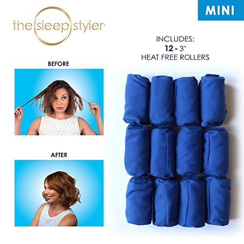 Buy hair rollers no heat