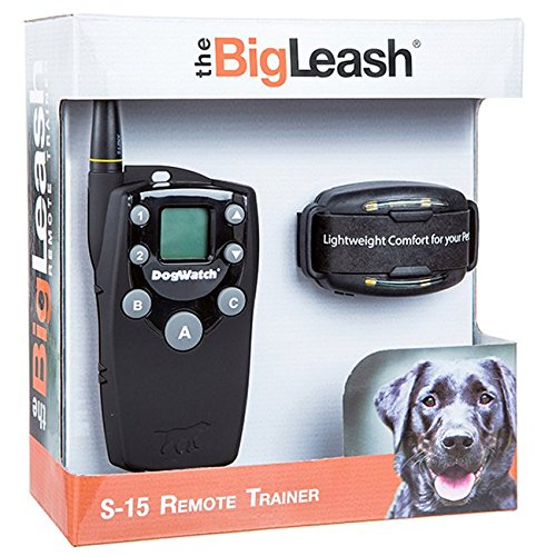 BigLeash Training Nightlight Communication DogWatch product image