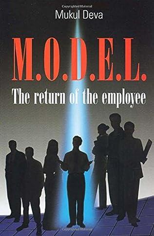 book cover of M.o.d.e.l