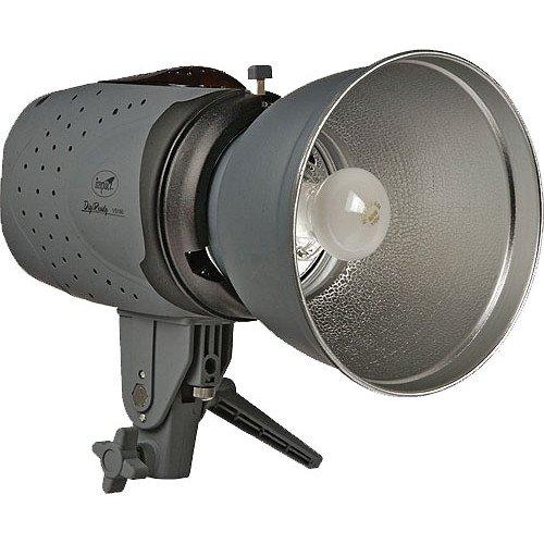 - Impact Digital Monolight 300W/s (120VAC)