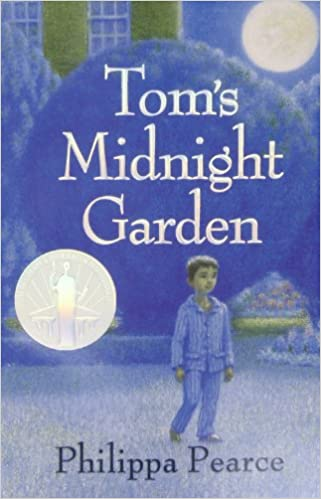 Image result for tom's midnight garden philippa pearce