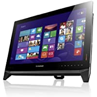 Lenovo IdeaCentre B550 23-Inch All-in-One Touchscreen Desktop (57321271) (Discontinued by Manufacturer)