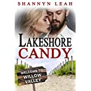 Lakeshore Candy (The McAdams Sisters: A Small-Town Romance)